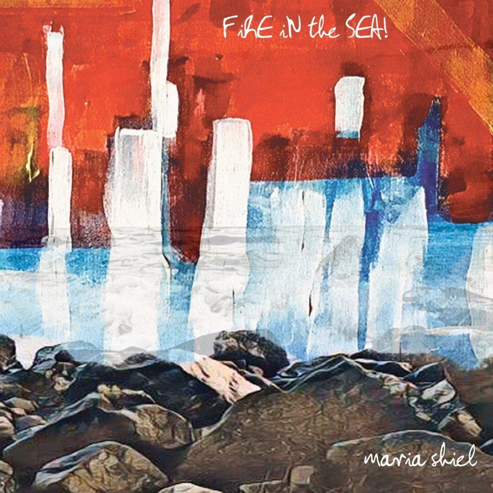 Fire in Sea LP